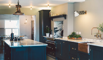 Kitchen Bathroom Designers In Thirsk