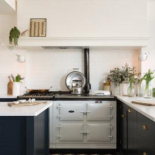 The Marlow Kitchen by deVOL