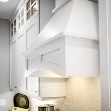 Transitional Kitchen by Veridian Homes