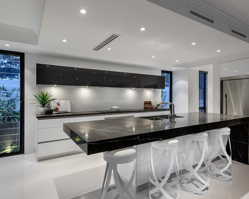 Contemporary Kitchen Design Ideas Renovations Amp Photos