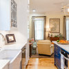 Kitchen of the Week: Fewer Walls and More Space for Family Time