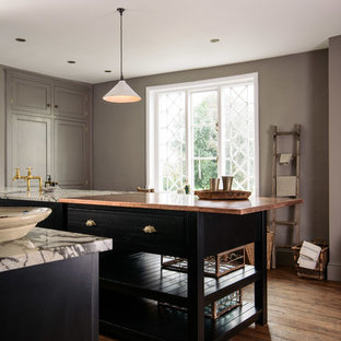 The Mill House Showroom by deVOL