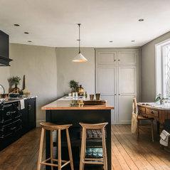 Devol Kitchens Loughborough Leicestershire Uk Le12 5tl