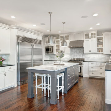 The Nantucket Show Home