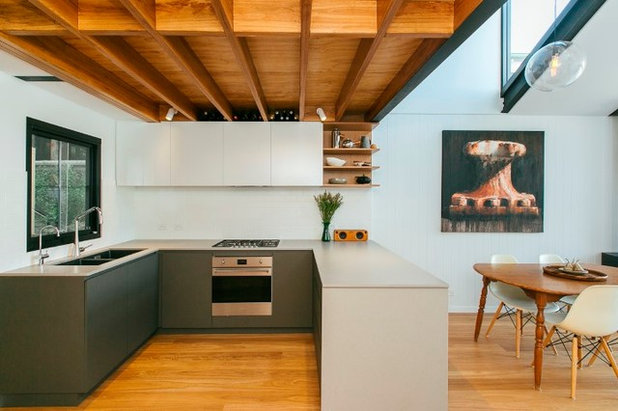 Contemporary Kitchen by Emma Holmes Design