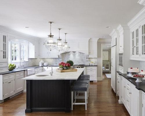 Flip Flop Kitchen Design Ideas Remodel Pictures Houzz