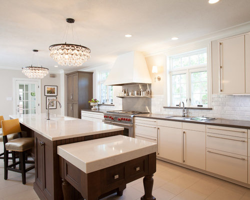 Custom Plaster Hood Ideas Pictures Remodel And Decor