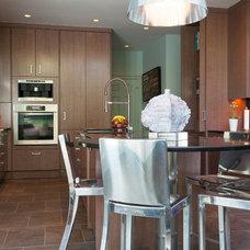 Modern Kitchen by Hansgrohe USA