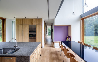 This Week on Houzz: Guess Which Colour Has You Divided...