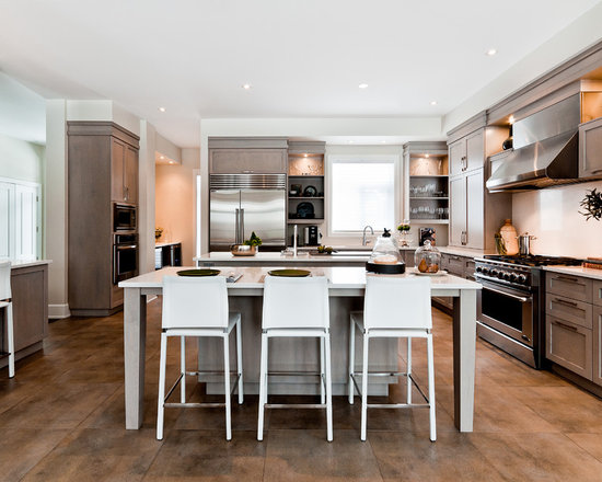 Light Brown Kitchen Cabinets light brown cabinets | houzz