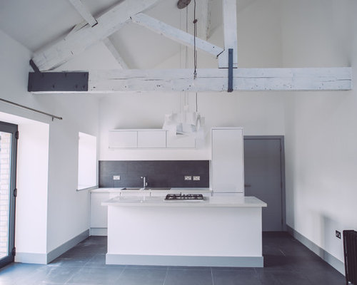 The old bond store apartments exeter quay Kitchen design shops exeter