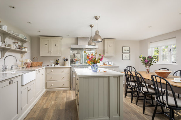 Country Kitchen by Oliver Grahame Photography