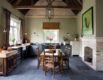 The Old School House- Cambridgeshire