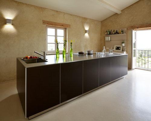 cuisine m diterran enne photos et id es d co de cuisines. Black Bedroom Furniture Sets. Home Design Ideas