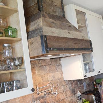 The Palouse Drive Kitchen