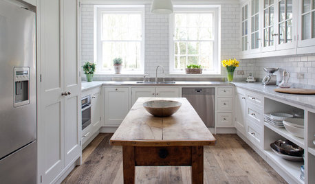 Bring in Warmth and Character With Reclaimed Wood