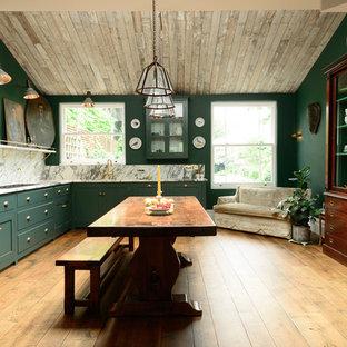 The Peckham Rye Kitchen by deVOL