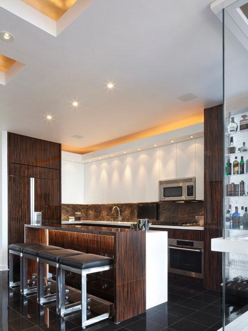 apartment size kitchen - Kitchen Apartment Design