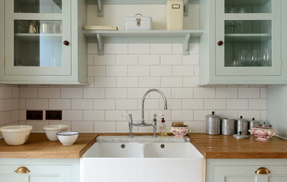 Kitchen Tour: A Small but Perfectly Formed Kitchen and Utility Room