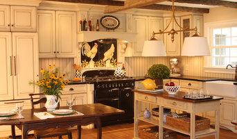 The Plains, VA  Kitchen