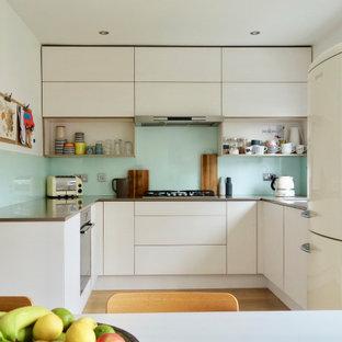 The Plywood Kitchen