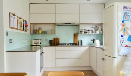 8 Ways to Maximise Underused Space in the Kitchen