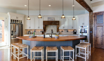 Elegant Best Kitchen And Bath Designers In Raleigh | Houzz Part 15