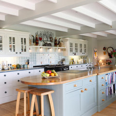 Countryside Kitchens Kelso Scottish Borders Uk Td5 7at