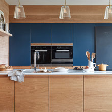 7 Essential Features for a Well-designed Kitchen