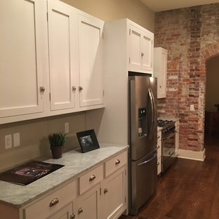 The Ransome Gillis house. (Rear Kitchen)