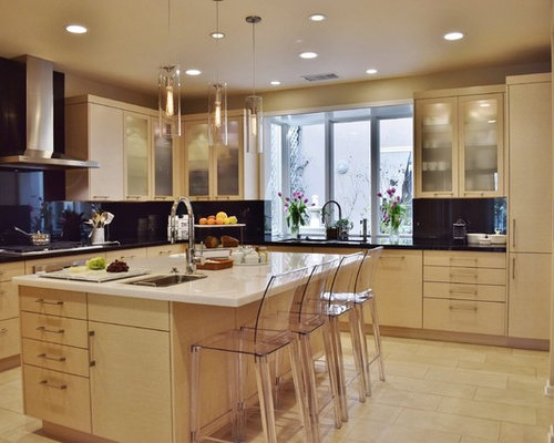 The Ratican Contemporary Kitchen Remodel   Pasadena, Ca.