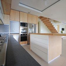 Contemporary Kitchen by OBM International