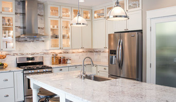 The Requarth Co's Steve Dennis Designed Kitchen