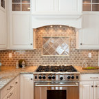 The Residences At Black Rock Traditional Kitchen Boston By Northland