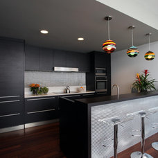 Contemporary Kitchen by Arch-Interiors Design Group, Inc.