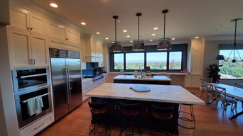 The Robb Project, Rios Construction