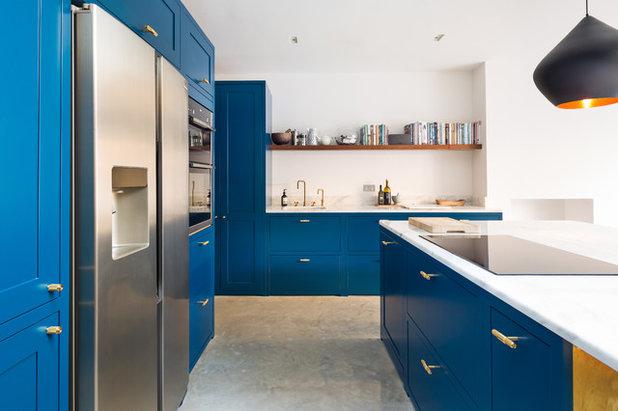 Fusion Kitchen by Shape London