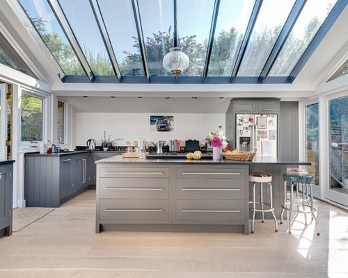 Glass Roof House glass roof | houzz