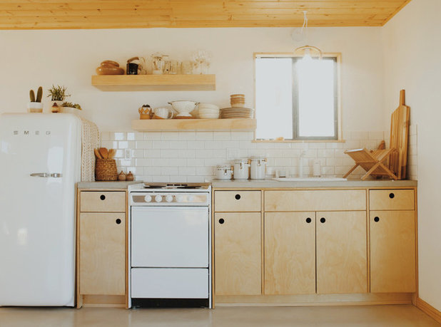 Contemporary Kitchen by We Are In Our Element
