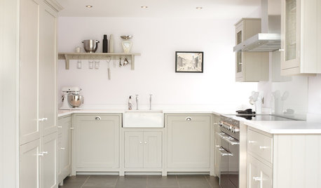 12 Tricks That Will Make Your Kitchen Look and Feel Bigger