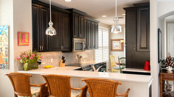 The Sophisticated Kitchen // Bradenton