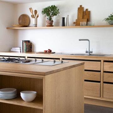 The Stanhoe Kitchen