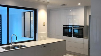 The Subtle Sophistication of a White Kitchen