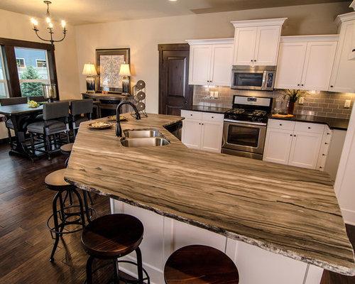 Sequoia Granite Home Design Ideas Pictures Remodel And Decor