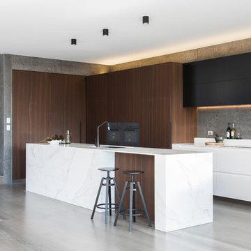 The Swan Kitchen