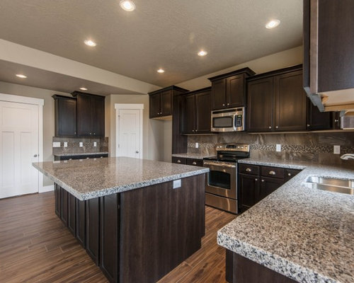 New Caledonia Granite Home Design Ideas, Pictures, Remodel and Decor