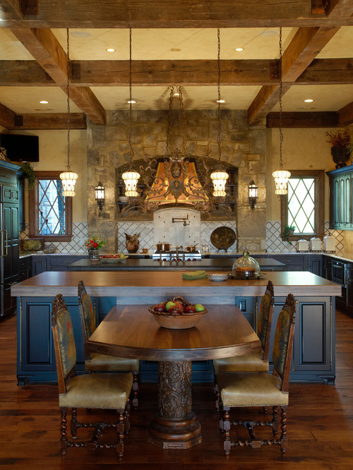 Photos Of Beautiful Kitchens Houzz
