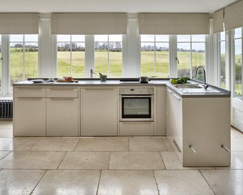 Temporary kitchen design ideas remodel pictures houzz for Temporary kitchen ideas