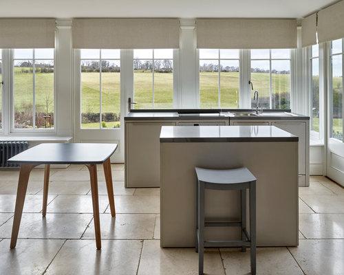 Temporary kitchen kitchen design ideas remodel pictures for Temporary kitchen ideas