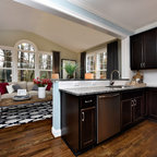 Charlotte Home Traditional Kitchen Charlotte By